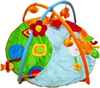 Mommas Baby Play Gym(Multicolor)