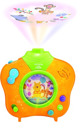 Winfun Winnie the Pooh,s Dreamland Projector