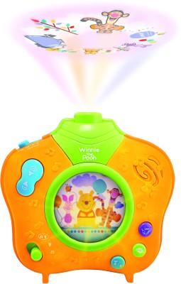 Winfun Winnie the Pooh's Dreamland Projector