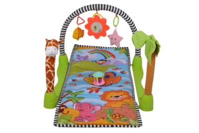Tabu Multi design Kick And Crawl(Multicolor)