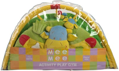 MeeMee Deluxe Musical Activity Play Gym