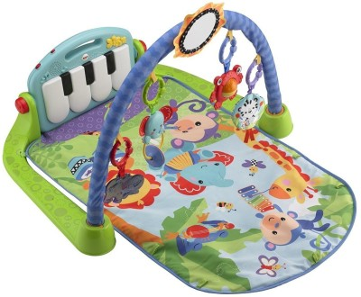 Fisher-Price Knp Piano Gym-BMH49