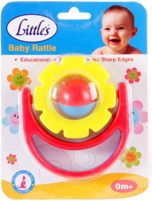 Little's Baby Rattle