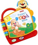 Fischer Price Laugh and Learn Puppy's AB...
