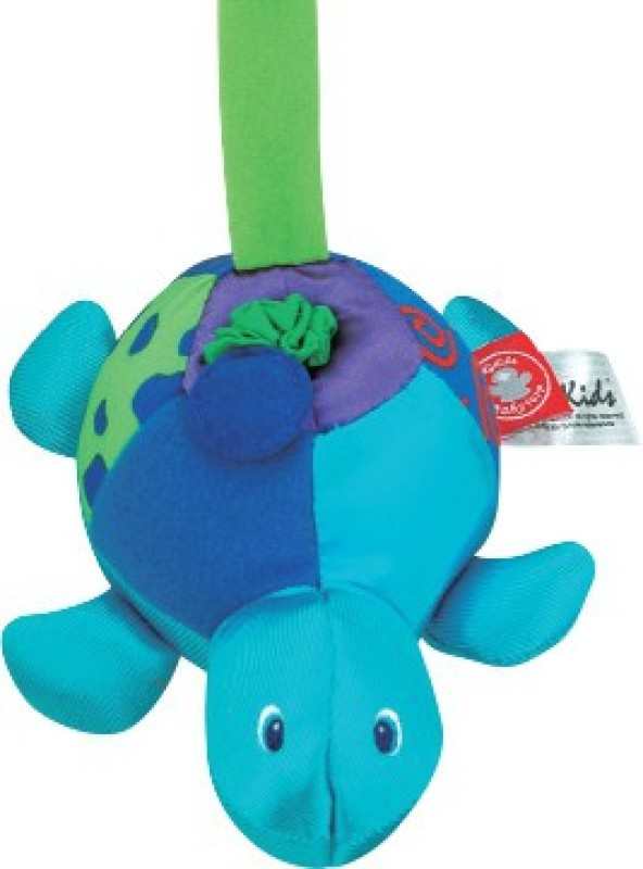 K's Kids Little Turtle(Multicolor)