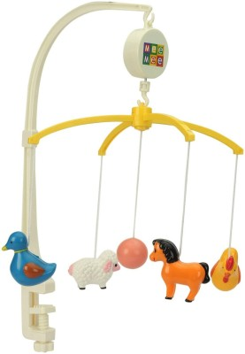 Mee Mee Musical Cot Crib Mobile