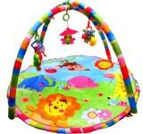 Bubble Hut Kick and Crawl Gym Mat (Multi...