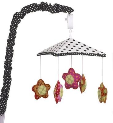 Cotton Tale Designs Designs Tula Mobile(Multicolor)