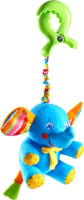 Tiny Love SmartsEli Elephant(Blue)