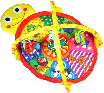 Planet of Toys Baby Playful Activity Toddler Gym