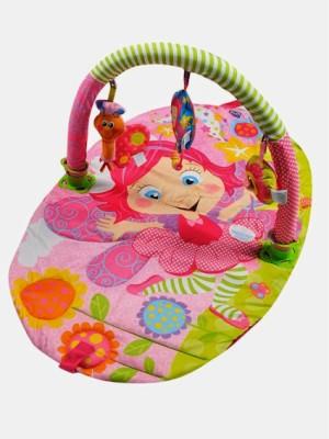 Playgro Fairy Play Gym(Multicolor)