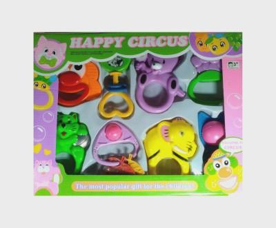 SJB Happy Circus