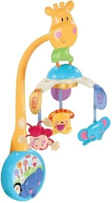 Fisher-Price Discover n Grow 2-in-1 Musical Mobile