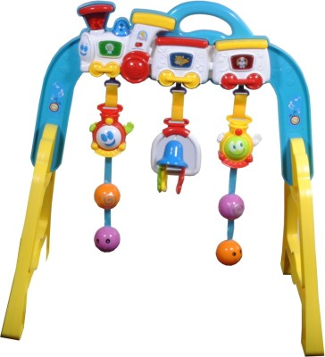 MeeMee Play Gym