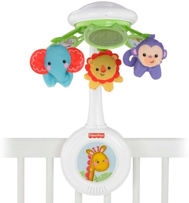 Fisher-Price Signature Style Mobile