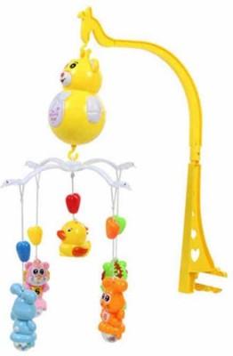 Gift World Baby Paradise Hanging Toys