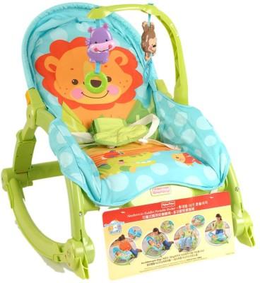 Fisher-Price Newborn to Toddler - Portable Rocker