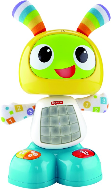Fisher Price Bright Beats Dance & Move Beat(Multicolor)