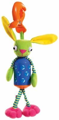 Tiny Love Baby Bunny Wind Chimes Toys