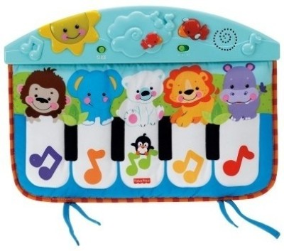 Fisher-Price Kick n Play Piano