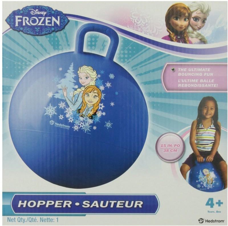 Boing Disney Frozen Hopper(Blue)