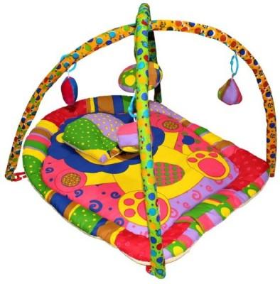 Kidzvilla Baby Play Gym(Multicolor)