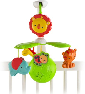 Fisher-Price Grow with Me Musical Mobile