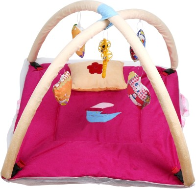 White Swan Baby Play Gym