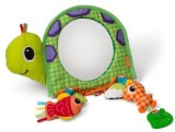 Infantino Discover and Play Activity Mir...