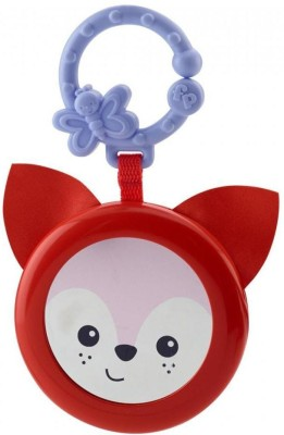 Fisher-Price Peek N Play Mirror