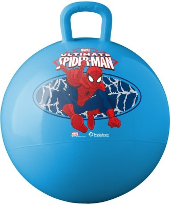 Boing Hedstrom Ultimate Spider-Man Hopper