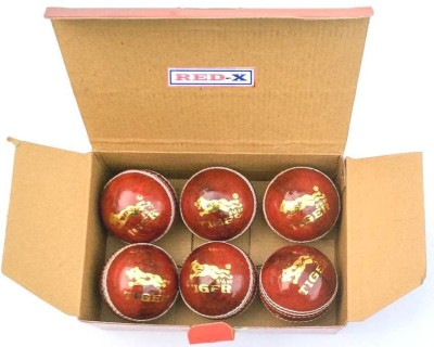 RED-X TIGER Standard Bail(Pack of  6)