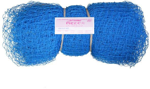 netco Cricket Nylon Cricket Net(18.288 m x 3.048 m)