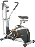 Propel Seated Cross Trainer (Black, Silv...