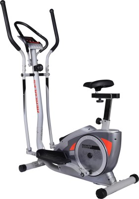 Hercules Fitness EL 10 Cross Trainer(Multicolor)