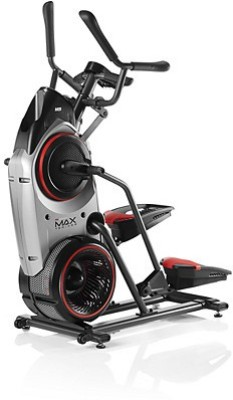 Bowflex MAX TRAINER Cross Trainer(Grey, Red)