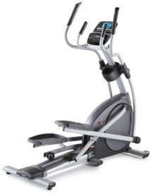 PROFORM 605 ZLE Cross Trainer(Black, White)