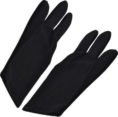 Dezire club Climbing Gloves (Men, Black)