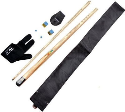 JBB Combo Of Bridge Professional Snooker, Pool, Billiards Cue Stick