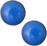 Manirathnum Alloy Cufflink (Blue)