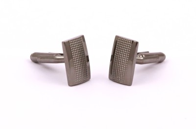 69th Avenue Metal Cufflink