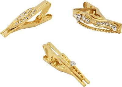 Veera Paridhaan Brass Tie Pin Set