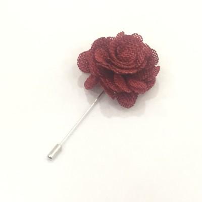 Sir Michele Steel Tie Pin