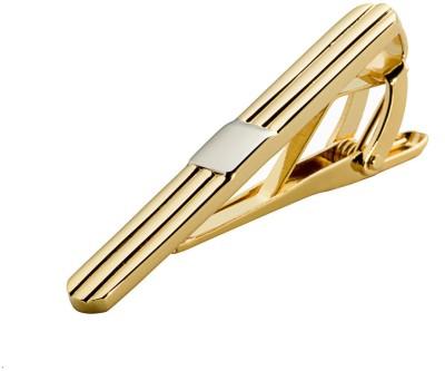 Gildermen Brass Tie Pin