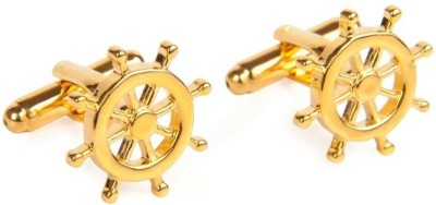 The Vatican Metal Cufflink