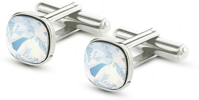 Favola Brass Cufflink