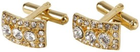 CIVIL OUTFITTERS Metal Cufflink Set