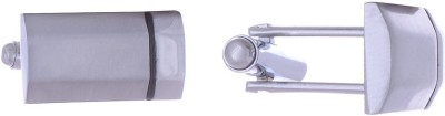 the jewelbox Brass Cufflink Set