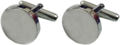 Blacksmithh Brass Cufflink
