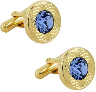 the jewelbox Brass Cufflink